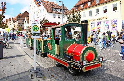 Kelterfest lockt zahlreiche Besucher