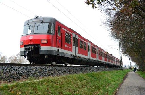 Am frühen Freitagmorgen ist es im gesamten S-Bahnverkehr in Stuttgart zu Störungen gekommen. Der Grund: eine Signalstörung und zwei Fahrgäste mit Kreislaufproblemen. (Symbolfoto) Foto: FRIEBE|PR/ Sven Friebe