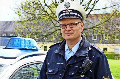 Olaf Daiß sagt Adieu