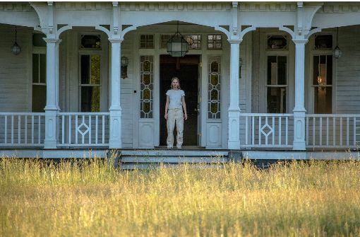Auf Jennifer Lawrences Figur warten böse Überraschungen Foto: Verleih