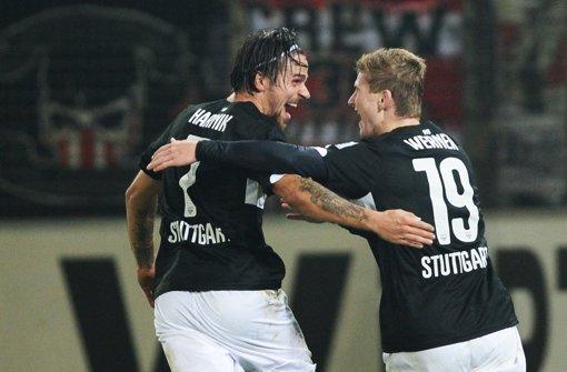 VfB dreht auf und gewinnt mit 4:1!