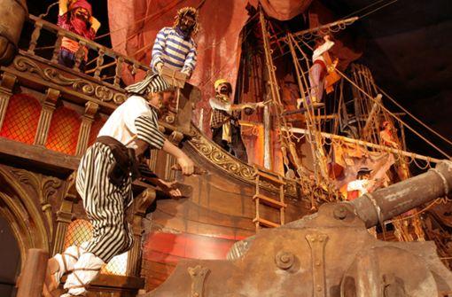 Europa-Park will Piratenwelt wieder aufbauen