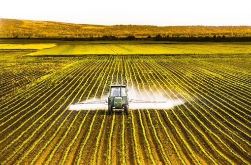 Sieben Fakten rund um  Pestizide