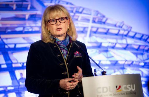 CDU Stuttgart auf Kurs Seehofers