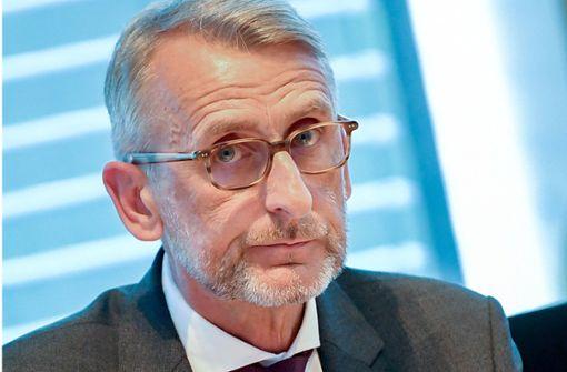 Bundeskanzlerin Merkel lehnte Seehofer-Vorschlag ab