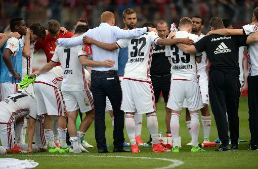 Ingolstadt steigt ab, Mainz siegt nach Aufholjagd