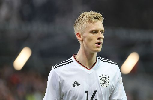 Deutsche U21 gewinnt letzte EM-Testspiele