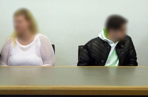 Paar wehrt sich gegen  Haftstrafe