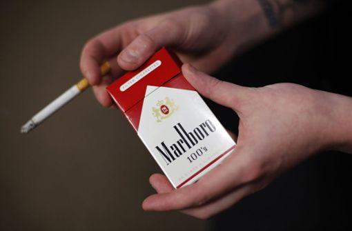 Der Marlboro-Hersteller steigt beim Cannabis-Produzenten groß ein. Foto: AP