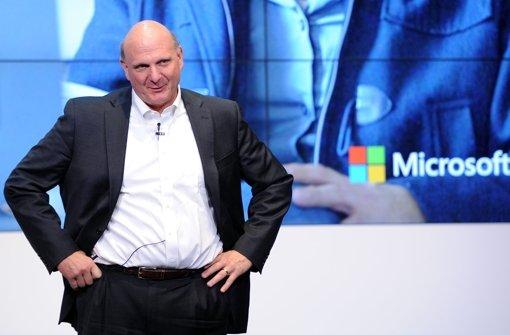 Microsoft verliert Urgestein