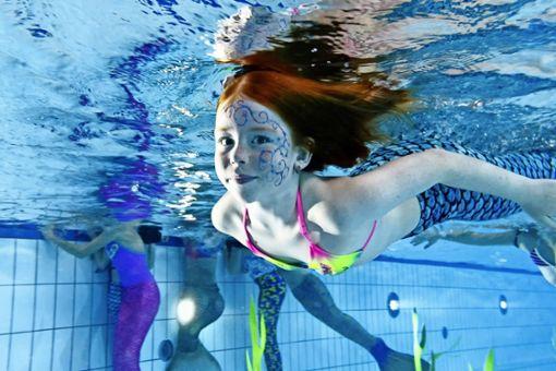 Mehr Wasserspaß für junge Besucher geplant