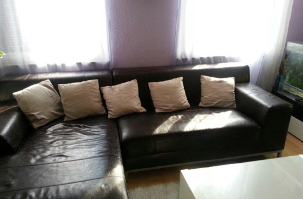 In meinem wohnzimmer werden nur gem tliche sachen gemacht sagt das model und playmate mia gray - Groayes wohnzimmer ...
