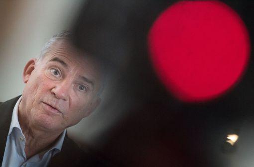 Strobl weist Kritik an Polizei und Ministerium zurück