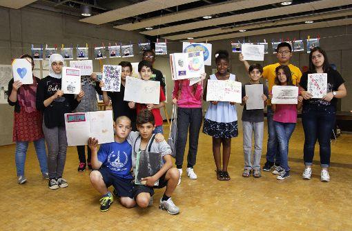Kunst als Orientierungshilfe für junge Menschen