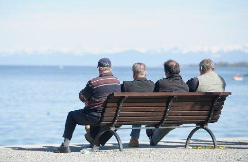 Flexi-Rente soll bis November verabschiedet sein