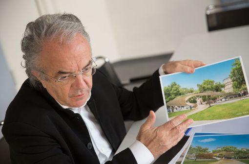 SPD lehnt Sobek-Steg ab, Museumsleiter Schnabel ist dafür