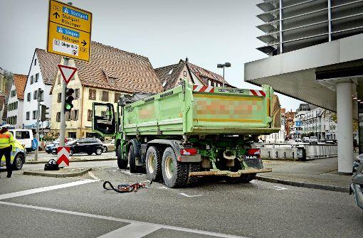 Schwerer Unfall löst Sicherheitsdebatte aus