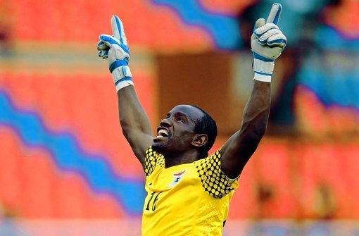 Sambia will Sieg für die toten Idole