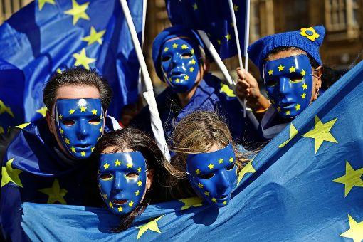 May: Brexit auch ohne Abkommen mit EU möglich