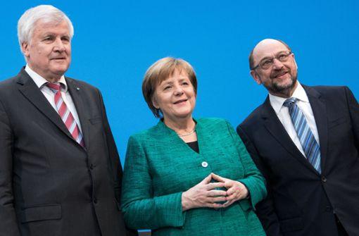 SPD sahnt bei Ministerposten ab