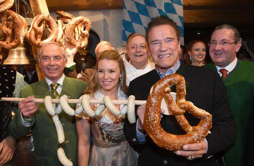 """""""Trinkt's viel Schnaps und Bier"""""""