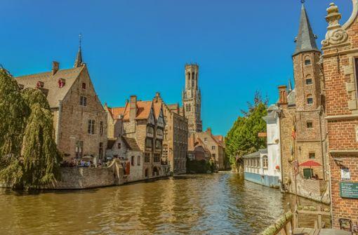 Warum Belgien der ideale Ort für Fahrradfans ist
