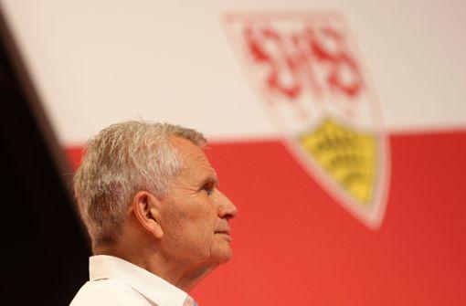 Wie der VfB seine Spitzentalente halten will