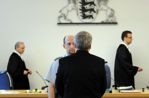 Pfahls hielt Fall Buback für geklärt