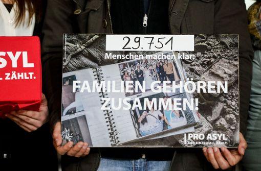 Kein Mittel gegen kriminelle Flüchtlinge
