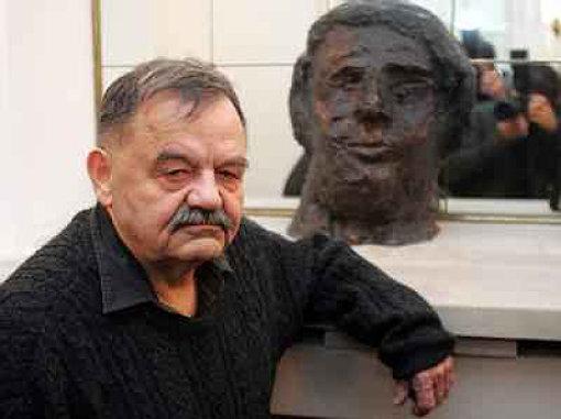 Alfred Hrdlicka ist tot
