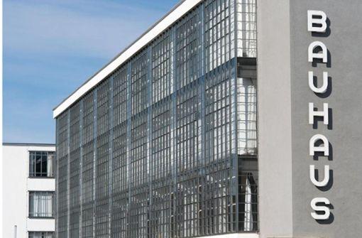 Die Zukunft hat einen Namen: Bauhaus