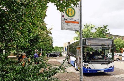 Strohgäubahn bleibt für drei Wochen in der Remise