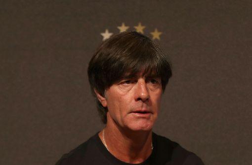 DFB-Elf vor Schützenfest gegen San Marino