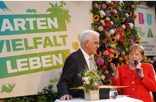 Landesvertretung von Baden-Württemberg geräumt