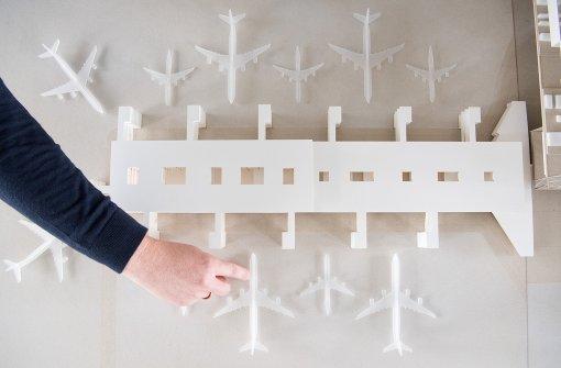 Einfallstor Flughafen: Forscher wollen Pandemien verhindern