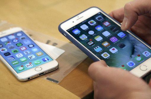 Termin für Präsentation des iPhone 8 wohl gefunden