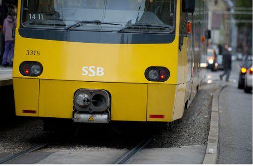 Regionalzug ist abgeschleppt worden