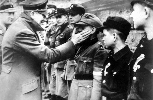 RTL sagt Serie über Adolf Hitler ab