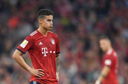 FC Bayern rutscht in die Krise - BVB siegt spektakulär