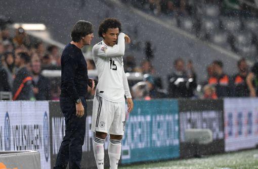 DFB-Team ohne Jungstar gegen Peru