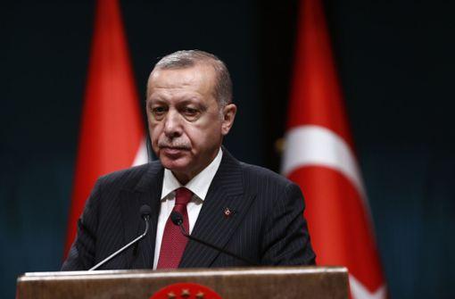 Der Türkei fehlt der innere Kompass