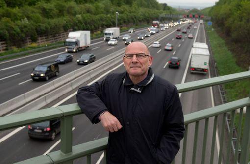 Minister: Fahrverbote in Stuttgart ohne große Probleme