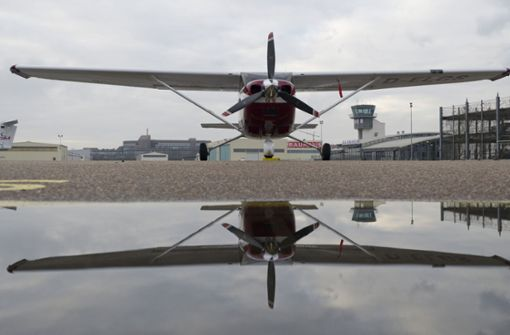 Deutscher Flugschüler stirbt bei Absturz