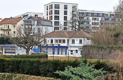 Die Stadt will die Blankenhorn-Villa abreißen