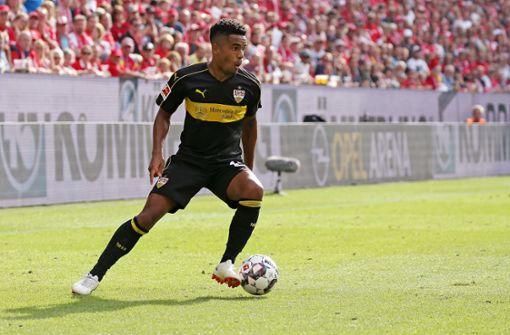 Sieht Daniel Didavi auch gegen RB Leipzig zu?