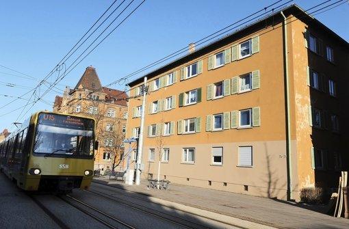 Der soziale Mix der Mieterschaft in solchen Wohnungen des Nordbahnhofsviertels soll  geschützt werden. Kritikern reicht das nicht. Foto: dpa