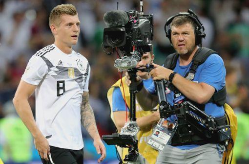 Wie Toni Kroos die deutschen Fans erlöste
