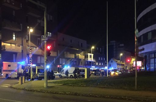 Zwei Tote und mehrere Verletzte bei Angriff auf Weihnachtsmarkt