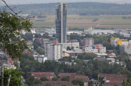 Investor will alle Wohnungen im Turm kaufen