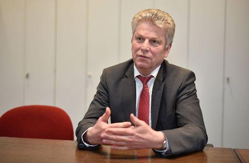 Ermittlungen gegen Jürgen Kessing eingeleitet